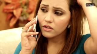 RONDE NAIN BY RAJA KAMRAAN - KHANZ PRODUCTION OFFICIAL VIDEO