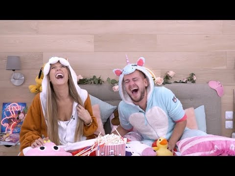 Xxx Mp4 La Pyjama Party D 39 Emma Cakecup Et Jeremstar 3gp Sex