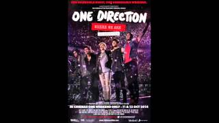 One Direction - Right Now (live from San Siro Stadium, where we are movie )