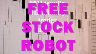 New 2012 FREE STOCK MARKET AUTO ROBOT - FREE GIFT