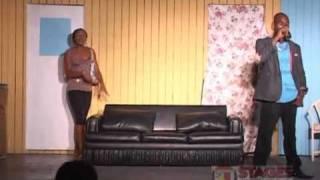 Bashment Granny - Part 6 (of 12)