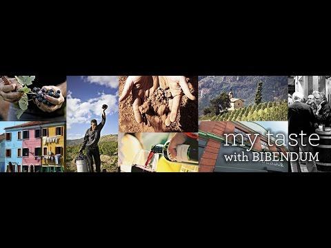 Mytaste with Bibendum wine and Jazz FM with Sam and Eddie Hart