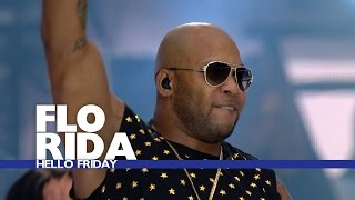 Flo Rida - 'Hello Friday' (Live At The Summertime Ball 2016)