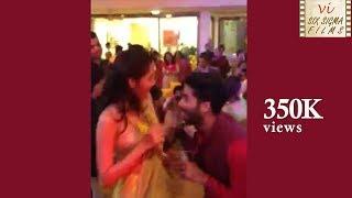 Watch Mira Match Shahid's Steps - Shahid Kapoor's Exclusive Wedding Video