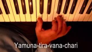 20   Jaya Radha Madhava #20