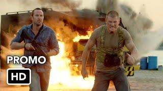 Strike Back Season 4 Promo (HD)