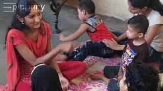 Urmi Foundation, a bracing wave of hope for Mumbai's indigent special children