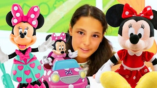 Miki Fare oyunları izle. Giydirme oyunu, çiftlik ve hayvan bulmaca çözme oyunları. #Kızoyunları