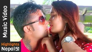 Sansar ka Sara Khushi - New Nepali Lok Dohori Song 2017/2073 | Ganesh Bista | Bheri Ganga Music