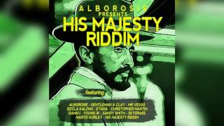 Gentleman feat. Clay - Dunns River Falls [His Majesty Riddim - Greensleeves 2016]