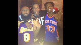 A$AP Mob, Bath Salt WITHOUT ANT ft. A$AP Rocky and Flatbush Zombies LORD$ NEVER WORRY
