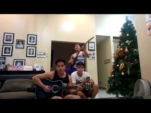 Now and forever cover by Jayson Asiao and Reynaldo Cruz