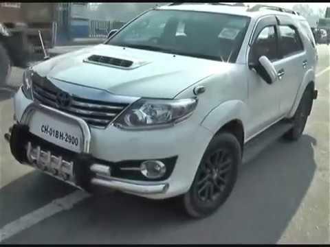 Karnal MLA Bhiwani Ghanshyam Saraf Car Accident Driver Arrest Mla Ke Khilaf Koi Karwahi Nahi Must Wa