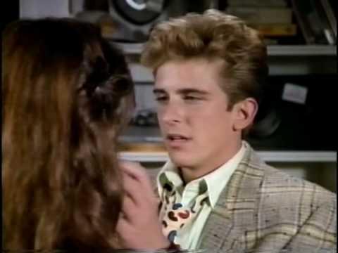 Ferris Bueller incestuous kiss