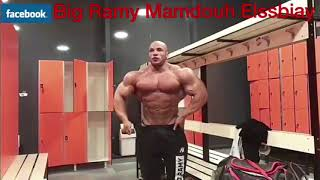 Big Ramy, Is He Looking Even Better Than in Mr Olympia ?