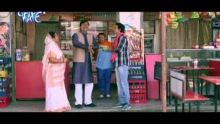 आँख में रतौंधी भईल बा Aankh Me Rataundhi Bhayil Ba - Nihatha - Bhojpuri Comedy Scence - Anand Mohan