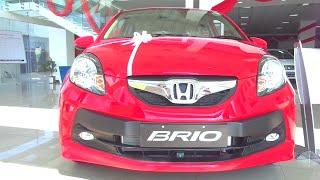 #Cars@Dinos: Honda Brio Interior Exterior Walkthrough (price, mileage, etc.)