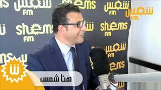 منجي الرحوي: « السيادة الوطنية مستباحة وتونس أصبحت سوقا للرأس المال العالمي »