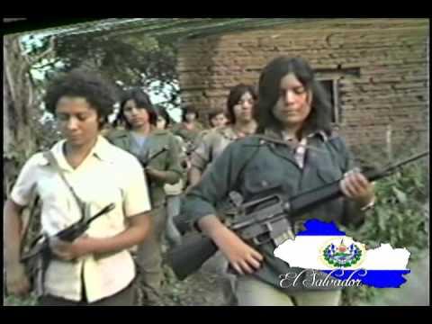 TODO CAMBIA QUE VIVA EL SALVADOR CON MAURICIO FUNES del FMLN