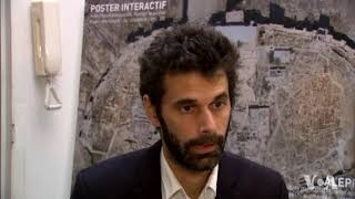 French Startup Offers Visions of Damaged Middle Eastern Cities
