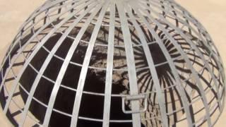 قصر كاف (ابن شعلان) ...القريات...الأحد 1437/12/2...2016/9/4...تصوير وتعليق الأستاذ : خالد بن يحي لال