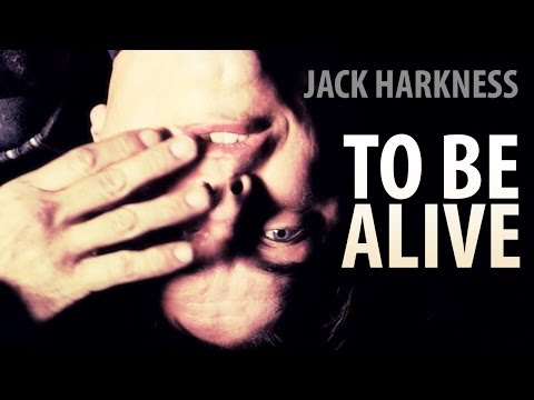 To Be Alive | Captain Jack Harkness