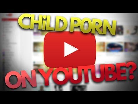 Child Exploitation on YouTube