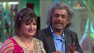 Comedy Nights With Kapil - Ritesh Deshmukh - 2nd August 2015 - Full Episode(HD)