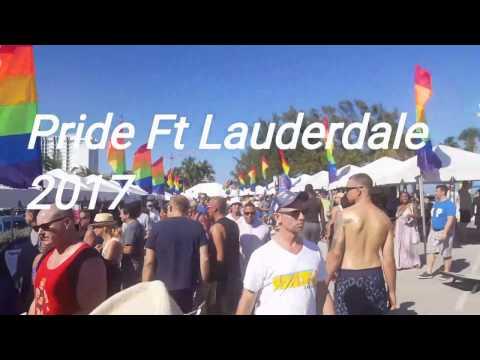 Xxx Mp4 3 Minutes Of Pride Fort Lauderdale 2017 3gp Sex