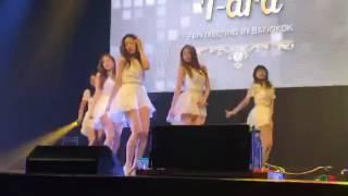 [Fancam] 170401 T-ARA Fan Meeting In Bangkok
