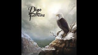 CD Digo Ferreira - Renascendo (full album)