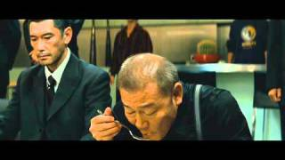 Outrage - Beat Takeshi Kitano Giant Robot Exclusive Clip