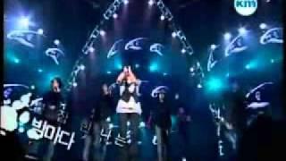 bestest korean female rapper ever!!.wmv