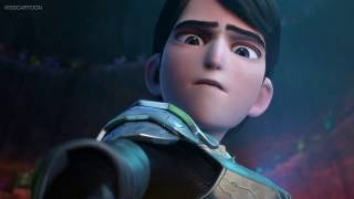 Trollhunters Being Alive
