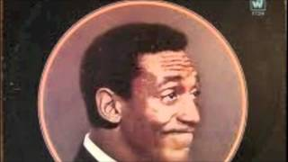 Bill Cosby - To My Brother Russell Whom I Slept With (4/6)