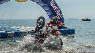 Red Bull Sea to Sky 2016 FAIL & CRASH Compilation