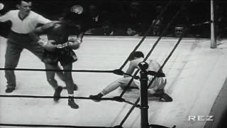 Sugar Ray Robinson - The P4P Greatest