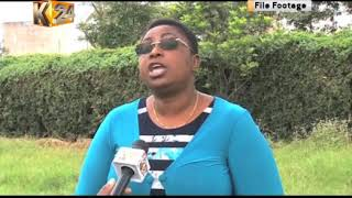 DISCIPLINING THE REBELS: ODM recommends expulsion of MPs Aisha Jumwa and Suleiman Dori