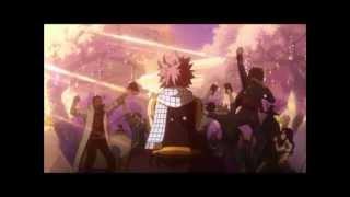 A Thousand Years- Natsu x Lucy