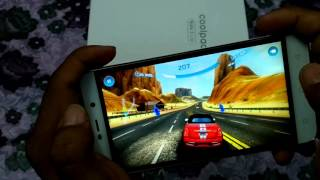 [Hindi - हिन्दी] Coolpad Note 3 Lite Gaming Review