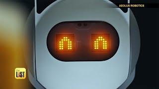 """Somnox,"" ""Aeolus"" + More Tech Reviews on the Latest in Robotics"