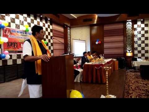 Xxx Mp4 IBA News Network Grand Opening Kolkata 3gp Sex