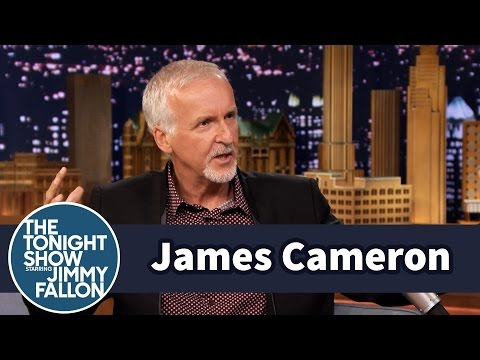 James Cameron Solo Dived to Earth s Deepest Point