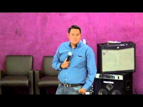 Predicador invitado Misael Juarez Un cristiano carnal y uno espiritual