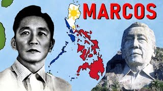 Was Ferdinand Marcos a Villain or Hero?(History of the Philippines, Marcos Biography)