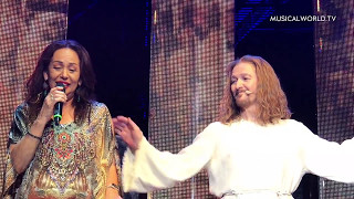Yvonne, Ted & Barry sing Could We Start Again Please - Jesus Christ Superstar The Grand Final
