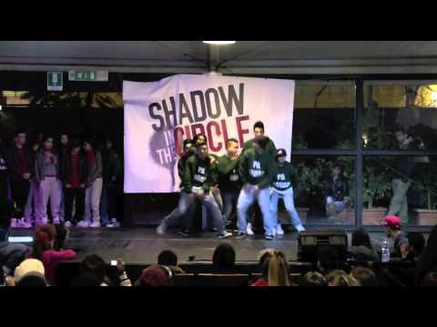 Xxx Mp4 Shadow In The Circle I Winter Edition 2012 Show Senior PA Squad 3gp Sex