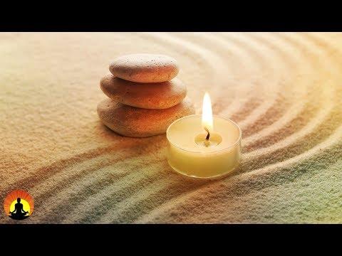 Zen Music Relaxing Music Calming Music Stress Relief Music Peaceful Music Relax ☯3384