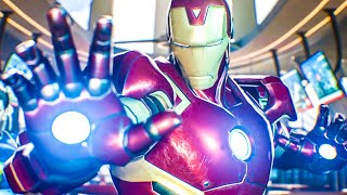 MARVEL VS. CAPCOM INFINITE Full Story Trailer (2017)