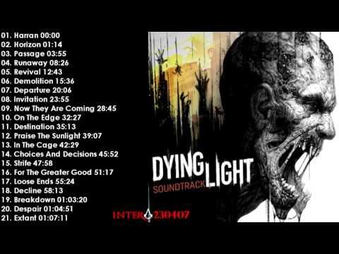 Xxx Mp4 Dying Light Original Soundtrack Full Album 3gp Sex